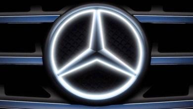 Photo of Las novedades de Mercedes-Benz en el CES de Las Vegas