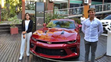 Photo of Verano 2019: Chevrolet en Cariló y Mar del Plata