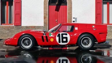 Photo of El regreso de la Ferrari 250 GT SWB Breadvan