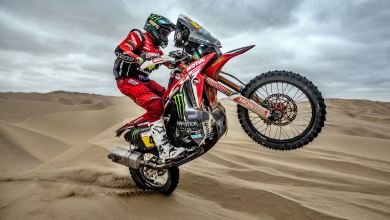 Photo of Honda se disculpa por no ganar el Dakar 2019…