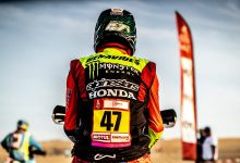 Photo of En Honda están furiosos con las autoridades del Dakar 2019