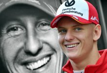 Photo of Para Hans Joachim Stuck, Mick Schumacher tiene futuro en la F.1