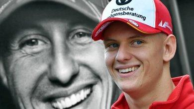 """Photo of Mick Schumacher: """"La comparación con papá no me pesa"""""""