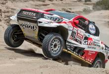 Photo of Automundo llega a Telegram para informarte sobre el #Dakar2020