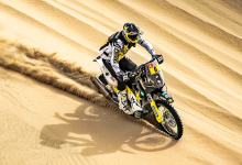 Photo of Motos: Pablo Quintanilla vuelve al primer lugar