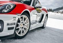 Photo of Porsche vuelve al rally con el Porsche 718 Cayman GT4 Clubsport