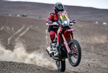Photo of Motos: Ricky Brabec nuevo líder