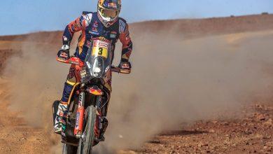 Photo of Motos: Abandonó Ricky Brabec y Toby Price es nuevo líder