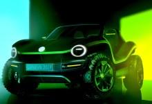 Photo of El Buggy vuelve de la mano de Volkswagen, ¡y ahora es eléctrico!