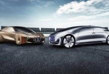 Photo of Alianza tecnológica entre Daimler y BMW