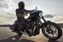 Photo of Harley-Davidson Sport Glide 2019 ya en la Argentina