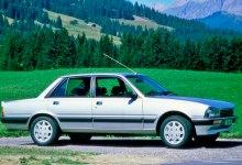 Photo of Peugeot 505: Elegante, robusto y polivalente