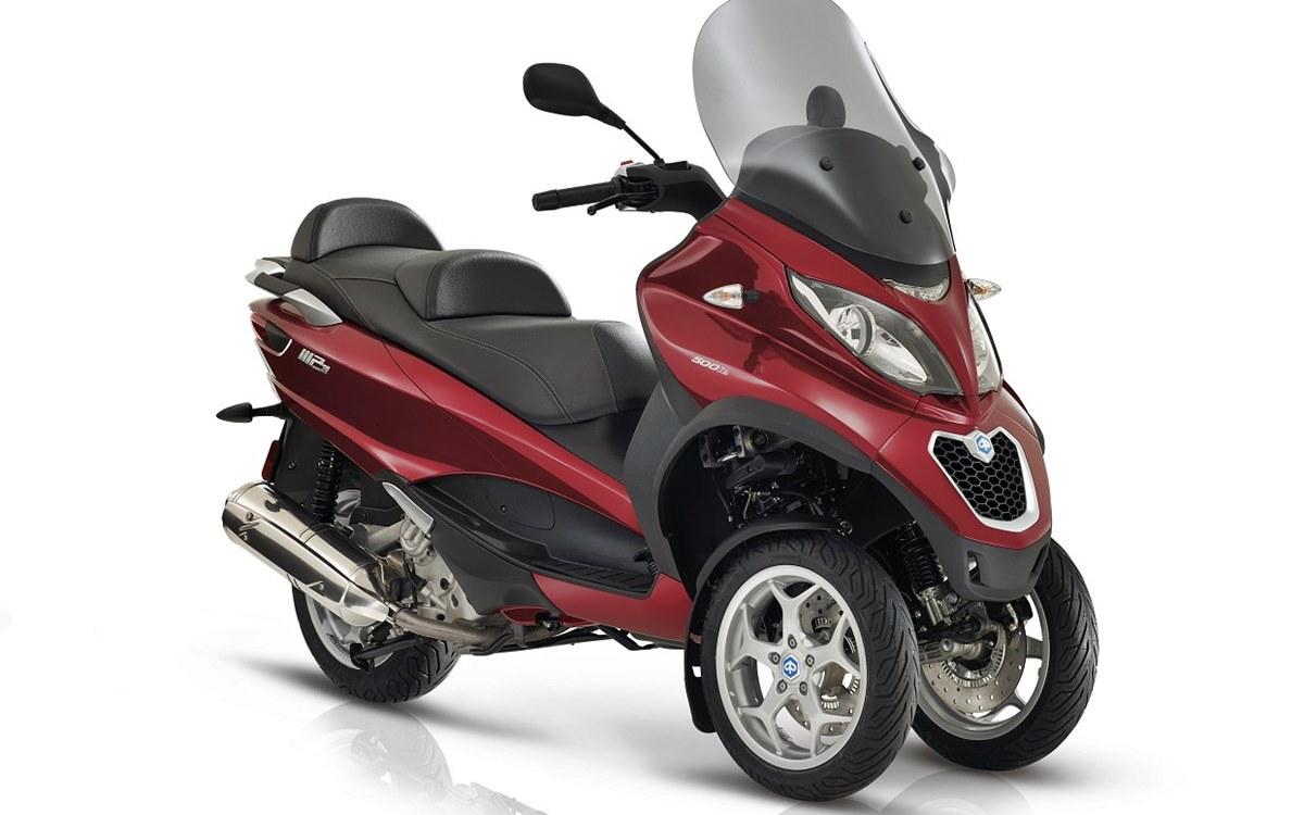 Grupo SIMPA nuevo distribuidor de Vespa, Aprilia, Moto Guzzi y Piaggio