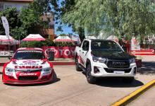 Photo of Toyota se suma a la Fiesta del Automovilismo de Balcarce
