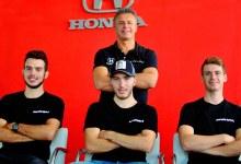 Photo of Súper TC2000: Honda Racing confirmó a sus pilotos