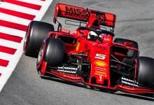 Photo of Ferrari y Mercedes en pie de guerra