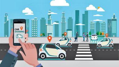 Photo of ¿Cómo funciona Awto, el servicio de carsharing que ya está disponible en Argentina?