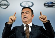 Photo of Carlos Ghosn liberado tras pagar 8,9 millones de dólares