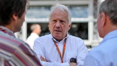 Photo of La Fórmula 1 de luto: Murió Charlie Whiting