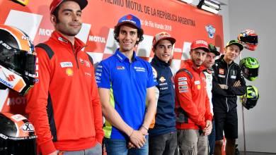 Photo of Hablan los protagonistas del GP de Argentina