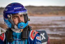 Photo of Fernando Alonso ya tiene navegante para el Dakar 2020
