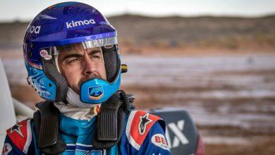 Photo of El Dakar espera a Fernando Alonso con los brazos abiertos