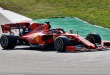 Photo of Sebastian Vettel y Ferrari cierran la pretemporada de la F.1 bien arriba