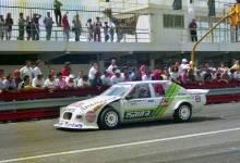 Photo of Antes del Súper TC2000, el TC también quiso ser turbo