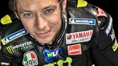 Photo of Valentino Rossi y un domingo especial en Termas de Río Hondo