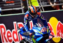 Photo of Alex Rins, nuevo ganador en MotoGP