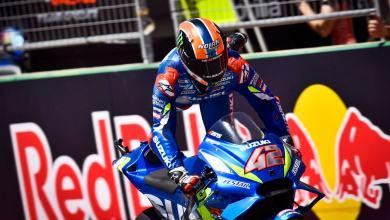 Photo of Alex Rins, nuevo ganador en MotoGP