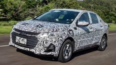 Photo of General Motors prepara un nuevo sedán compacto para la región
