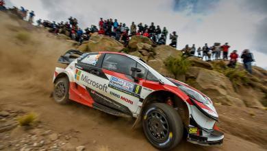Photo of WRC TV celebra los 40 años del Rally Argentina