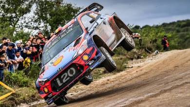 Photo of Thierry Neuville gana el Rally de Argentina y sueña con ser campeón