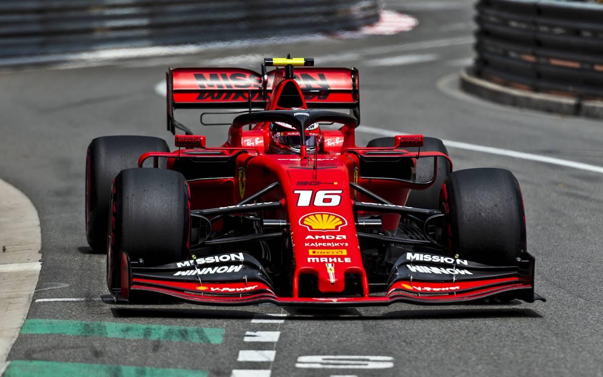 Mattia Binotto explicó la metida de pata de la Ferrari en la clasificación del GP de Mónaco