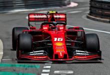 Photo of Mattia Binotto explicó la metida de pata de la Ferrari en la clasificación del GP de Mónaco