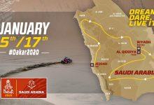 Photo of Dakar 2020: Regreso a los orígenes
