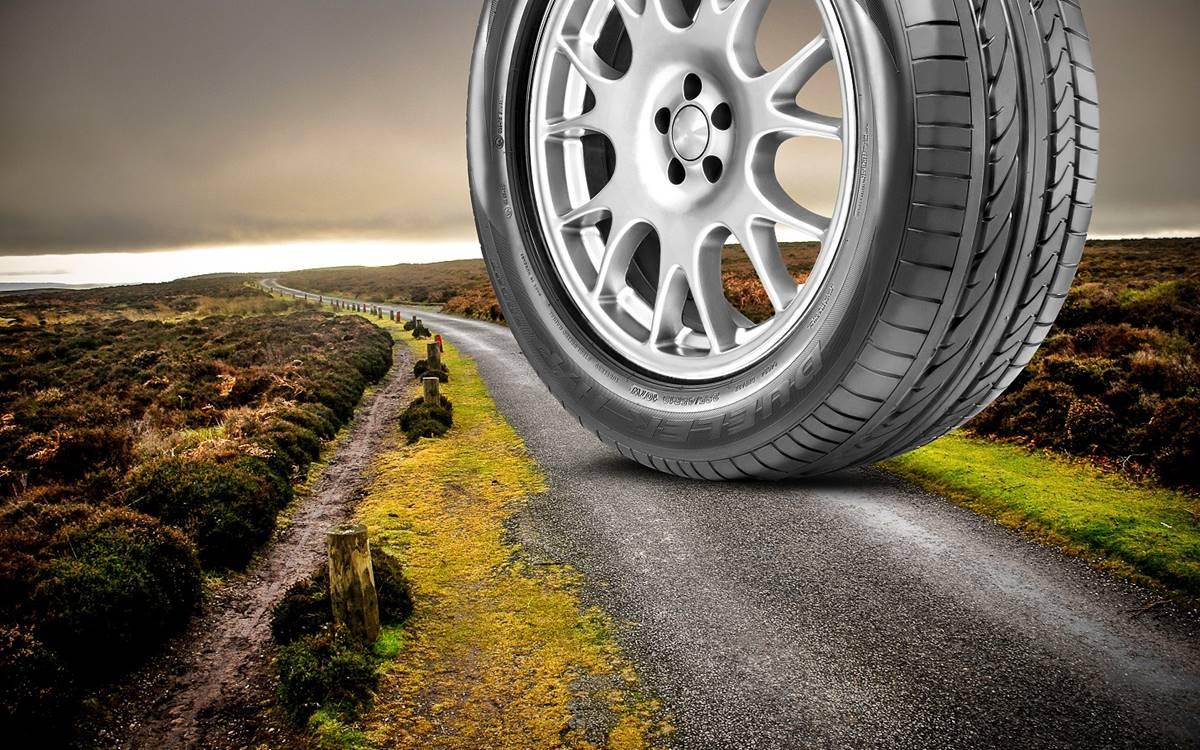 Bridgestone Dueler: El neumático para condiciones extremas