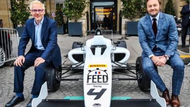 Photo of Jacques Villeneuve ayudará a jóvenes a llegar a la Fórmula 1