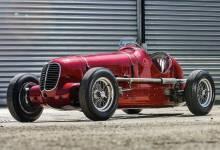 Photo of Maserati Tipo 6CM: El auto que brilló en la Targa Florio