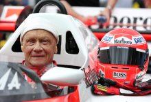 Photo of La F.1 lamenta la muerte de Niki Lauda