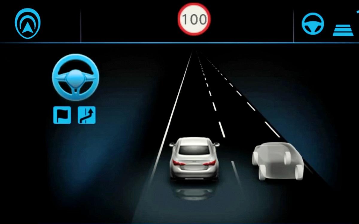 Nissan ProPILOT 2.0: Conducción por GPS y sin manos