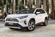 Photo of Toyota RAV4 Hybrid: Quinta a fondo…