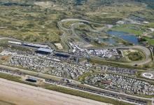 Photo of El GP de Holanda vuelve a la Fórmula 1 luego de 35 años