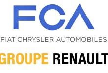 Photo of Nuevo intento de fusión entre FCA y Renault