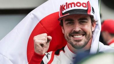 Fernando Alonso volvió a festejar un título luego de 13 años
