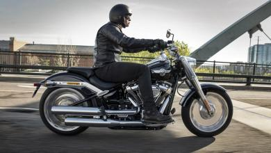 Harley-Davidson Fat Boy 114 ya disponible en Argentina