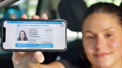 Photo of Licencia Digital: Más de 140 mil argentinos ya la utilizan