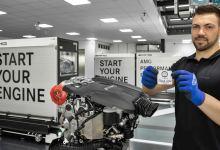 Photo of Mercedes-AMG produce el motor de cuatro cilindros más potente del mundo