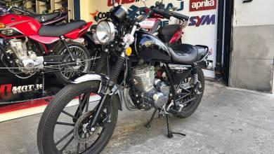 Photo of Los patentamientos de las motos también en baja